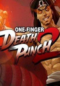 One Finger Death Punch 2 – фото обложки игры