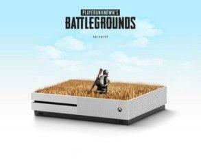 Каждый игрок на Xbox One в PUBG получит по 30 тыс. Battle Points. В честь чего такая щедрость?