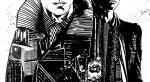 Инктябрь: что ипочему рисуют художники комиксов вэтом флешмобе?. - Изображение 39