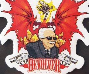 «Хорошая попытка, засранец!» Devolver отвечает попрошайкам