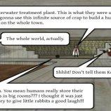 Скриншот Wrath of the Poo – Изображение 4