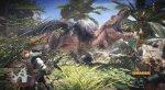 Monster Hunter: World на ПК: трейлер, дата выхода, цена на предзаказ и системные требования. - Изображение 5