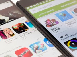 Эксперты назвали самые популярные мобильные игры иприложения в2018 году