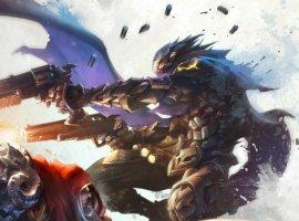 THQ Nordic анонсировала спин-офф Darksiders — Genesis. Это игра в стиле Diablo!