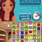Скриншот Charm Girls Club: My Fashion Mall – Изображение 4