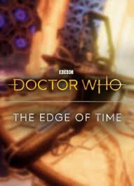 Doctor Who: The Edge of Time – фото обложки игры