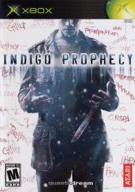 Indigo Prophecy (Fahrenheit)