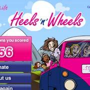 Heels-n-Wheels – фото обложки игры