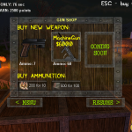 Скриншот Spooky Range – Изображение 8