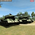 Скриншот WWII Battle Tanks: T-34 vs. Tiger – Изображение 62