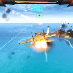 Скриншот Aircraft Carrier Strike - Fighter Planes – Изображение 3
