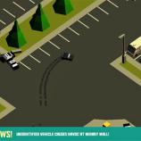 Скриншот Pako: Car Chase Simulator – Изображение 5