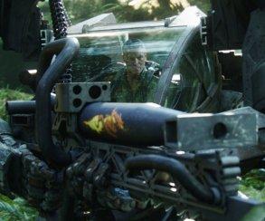 Вдиснеевском парке по«Аватару» появился реальный робот-экзоскелет изфильма