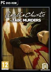 Agatha Christie: The ABC Murders – фото обложки игры