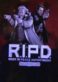 R.I.P.D.: Призрачный патруль/ R.I.P.D. The Game – фото обложки игры