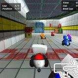 Скриншот TINcan! Race – Изображение 4