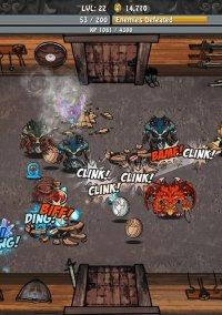 Obslashin' – фото обложки игры