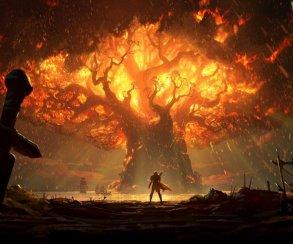 Вышла новая короткометражка по WoW. Игроки в ярости, потому что Сильвана сожгла Тельдрассил!