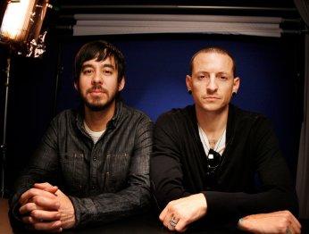 Очем поет сооснователь Linkin Park Майк Шинода насвоем EP Post Traumatic