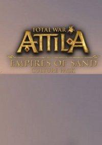 Total War: Attila - Empires of Sand Culture Pack – фото обложки игры
