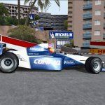 Скриншот F1 2001 – Изображение 24