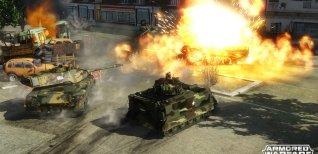 Armored Warfare: Проект Армата. Релизный трейлер PS4-версии