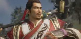 Dynasty Warriors 9. Геймплейный трейлер