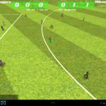 Скриншот MegaFooty Quick Kick – Изображение 1