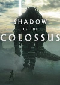 Shadow of the Colossus (2018) – фото обложки игры