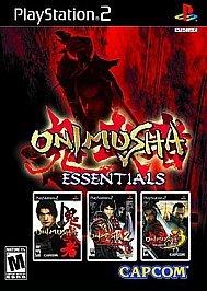 Onimusha Essentials