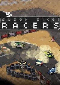 Super Pixel Racers – фото обложки игры