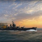 Скриншот World of Warships – Изображение 222