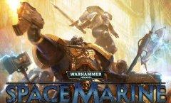 Warhammer 40,000: Space marine - видео обзор (review)