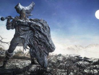 Где найти все новые предметы вDark Souls 3: The Ringed City