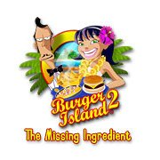 Burger Island 2: The Missing Ingredients – фото обложки игры