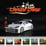 Скриншот Crazy Cars: Hit the Road – Изображение 28