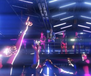 Виюле для GTA Online выйдет тематическое дополнение про ночные клубы сэксклюзивными бонусами