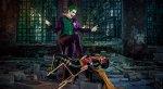 Неужели это конец? Джокер пытает пленного Робина вновом жутком косплее. - Изображение 6