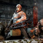 Скриншот Metro: Last Light - Faction Pack – Изображение 4