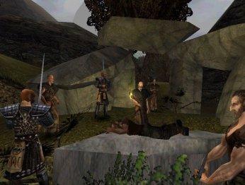 RPG для слабых PC (ПК)