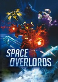 Space Overlords – фото обложки игры