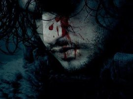 Джон Сноу тизерит шестой сезон «Игры престолов»