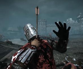 Консольная Chivalry: Medieval Warfare прольет кровь в конце октября