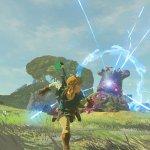 Скриншот The Legend of Zelda: Breath of the Wild – Изображение 60