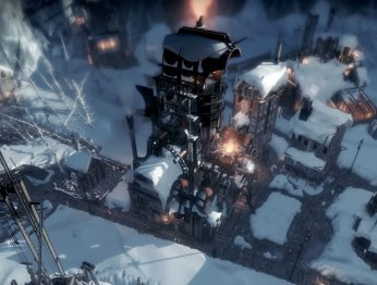 Frostpunk. 11 фактов об игре