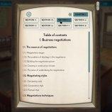 Скриншот Coffee Noir - Business Detective Game – Изображение 8