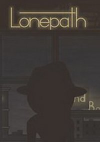 Lonepath – фото обложки игры