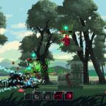 Скриншот Warlocks vs Shadows – Изображение 1