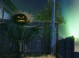 В Warface начинается Хэллоуин: пора сразиться с призраками и получить крутые подарки!