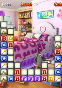 Teddy's Blocks – фото обложки игры